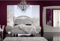 Фабрика Alberto&Mario Ghezzani - мебель для спальни