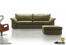 фабрика Alberta - итальянская мягкая мебель