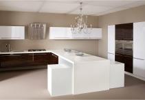 мебель для кухни Италия - фабрика Ar-Due
