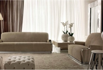 фабрика Dolfi - мягкая мебель г. Караганда