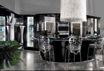 кухни в Караганде - Фабрика Brummel