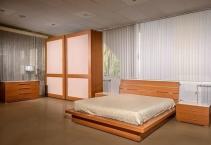 Итальянская спальня: Фабрика Poletti