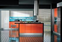 кухни в Караганде - Фабрика Home Cucine
