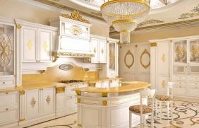 кухни в Караганде - Фабрика Signorini & Coco