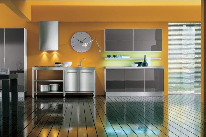 мебель для кухни Италия - фабрика Home Cucine