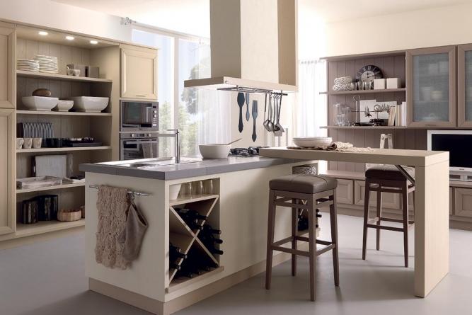 кухни в Караганде - Фабрика Zappalorto